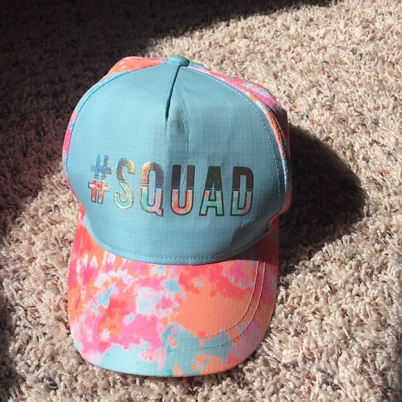 Justice Other - #squad hat